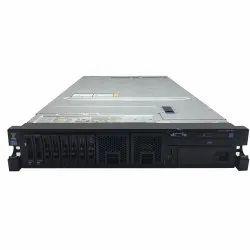 Intel Xeon 4c E5 IBM Rack Server