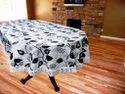 Pvc Non Woven Table Cover