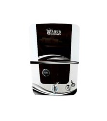 Aqua Krown RO UV Water Purifier, Capacity: 10 Litre (Storage)