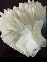 Latex Examination Gloves Powder