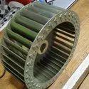 Burner Fan Wheel