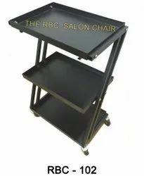 Salon & Beauty Parlor Trolley