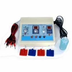 Mini Muscle Stimulator With Tens
