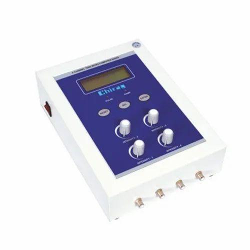 Transcutaneous Electrical Nerve Stimulation (TENS) Unit