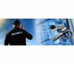 Corporate Male Security Services, In Pan India