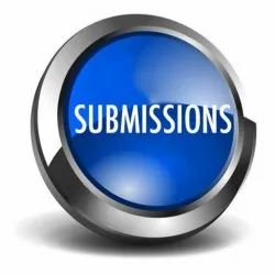 Regulatory Submission Service