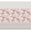 Flores Floral Wall Tiles, Size: 200 Mm X 315 Mm
