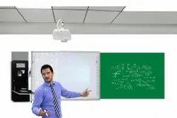 Digital Teaching Systems