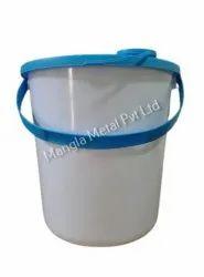 Plastic Oxfam Bucket