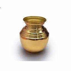 Golden Brass Kalsi, For Worship