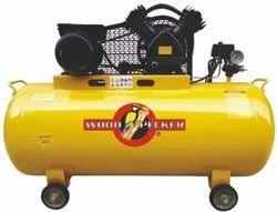 Woodpecker Industrial Air Compressor 200L 3HP