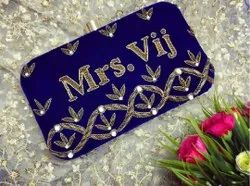 New Collection Bridal Clutches For Women
