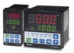 Delta DTV Series Temperature Controller