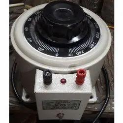 15 Amp Single Phase Enclosed