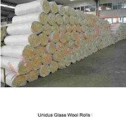 Up Twiga White Glass Wool