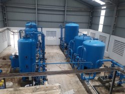 Demineralisation Plant (DM), For Water Filtration