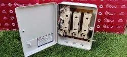 32A 415V Switch Fuse Unit