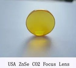 ZnSe Focal Lens for CO2 Laser Cutter Engraver