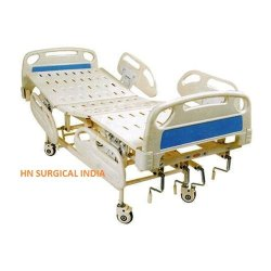ABS Panel & Railing ICU Bed