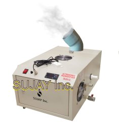 S.S.Powder Coated Ultrasonic Humidifier for Textile, For Industrial Use, 230V,50Hz