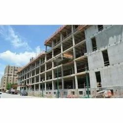 Residential Projects School Building Construction Services