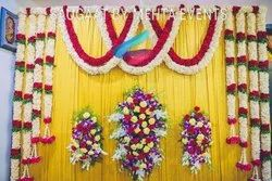 Local Wedding Floral Decoration Services