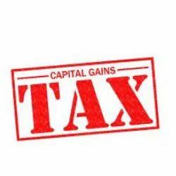 Capital Gains ITR Service, Firm, Pan Card