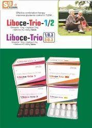 Liboce Trio-1 Tablet