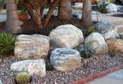 Landscaping Contractor Services