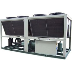 Technical Support Air Cooled Chillers Systems Sales & Services