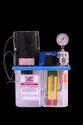 Single Phase Motorised Lubrication Unit With Pressure Switch And Float Switch.
