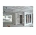 Gypsum Board Partition Service Job Work Labour Material Contractor