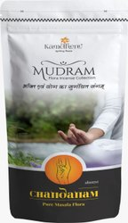 Mudram Pure Masala Flora Incense Sticks Zippers (125 Gms )