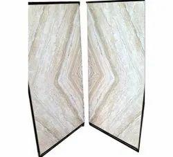 Square Vitrified Floor Tile, Size: 2x2 Ft