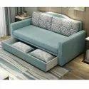 2 Seater Sofa Cum Bed