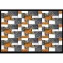 Flores Home Wall Tiles, Size: 220 Mm X 355 Mm