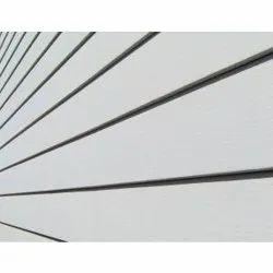 Siding Wall Planks
