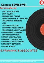 Construction Law Attorneys, Kolkata, Application Usage: Online