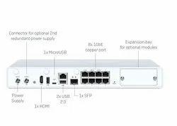 Sophos Xg 125, Security: Gateway, Desktop