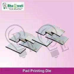 Pad Printing Dies