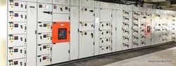 Ground Mounted Electrical Panel AMC Service, in Delhi Ncr