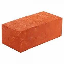 Clay Half Wire Cut Bricks