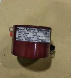 Moulded Type Current Transformer