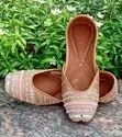 Stylish Embroidered Ethnic Jutti For Women And Girls