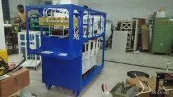100 Kva Servo Voltage Stabilizer withu isolation