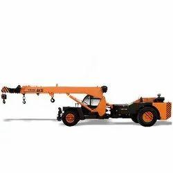 ACE Hydraulic Crane