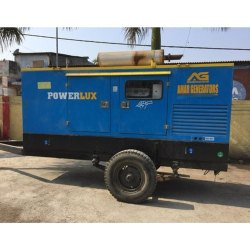 Diesel Generator Repair Service, Bhopal