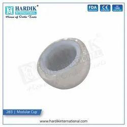 Modular Cup