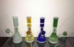 color tube Smoking Glass Bong