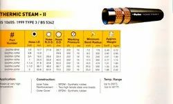 Thermic Steam Hose
